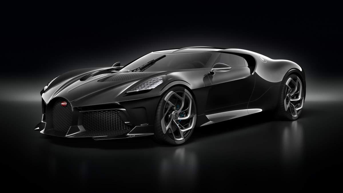 بيع أغلى سيارة تم بناؤها على الإطلاق، فكم بلغ سعر سيارة Bugatti الفريدة ؟ (بالصور و الفيديو) - أخبار الفضاء و التكنولوجيا